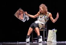 Week end diautunno e danza al Teatro Civico 14 di Caserta con la rassegnaOn